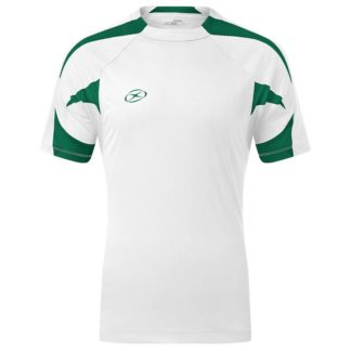 White Home Jersey